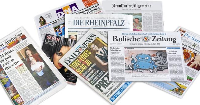 למה אין לכם דף עיתונות Press באתר שלכם