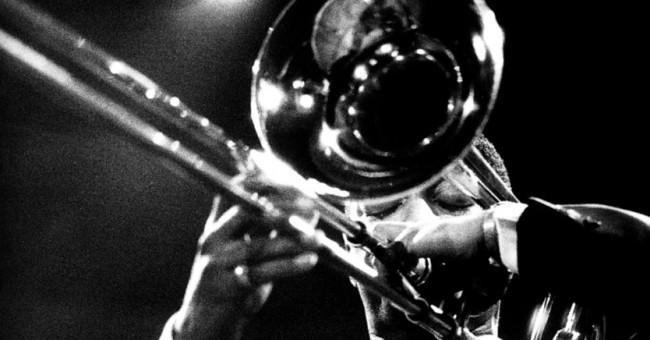 ראיון עם קרטיס פולר טרומבון ג'אז חלק ראשון