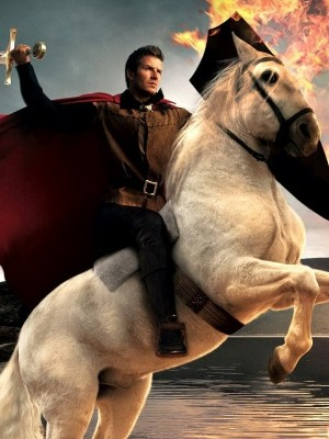 כיצד תכשלו כמוסיקאים . חכו לאביר על הסוס הלבן - מנהל אומנים