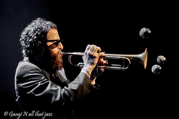 אבישי כהן צילמה גנגי איך תצלמו תמונה מושלמת: טיפים של צלמת מוסיקה