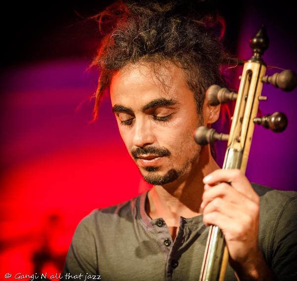 מרק אליהו צילמה גנגי איך תצלמו תמונה מושלמת: טיפים של צלמת מוסיקה