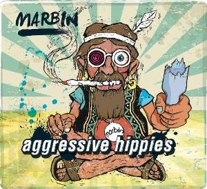 עטיפת Aggressive Hippies