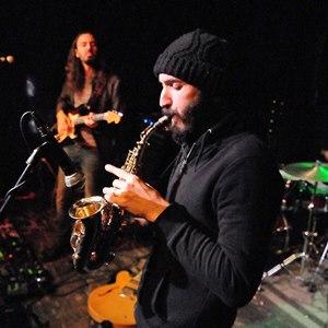 להקת מרבין: דני מרקוביץ' ודני רבין
