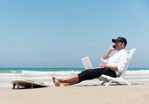 סביבת עבודה תומכת מסייעת לניהול זמן יעיל