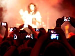 יותר קהל יותר הופעות בפסטיבלים