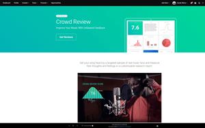פרסום בבלוגים - Crowd Review
